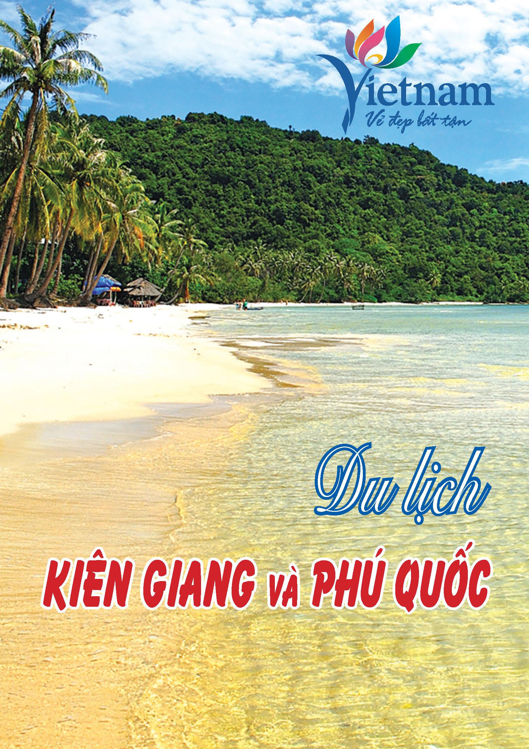 Du lịch Kiên Giang và Phú Quốc