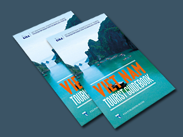Viet Nam Tourist Guidebook (tiếng Anh)