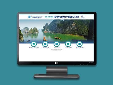 Cơ sở dữ liệu hướng dẫn viên du lịch www.huongdanvien.vn
