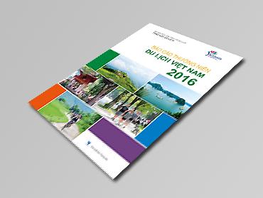 Báo cáo thường niên du lịch Việt Nam 2016