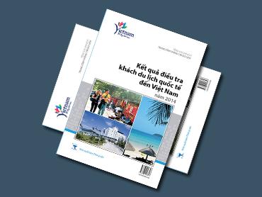 Kết quả điều tra khách du lịch quốc tế đến Việt Nam năm 2014